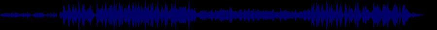 waveform of track #61607