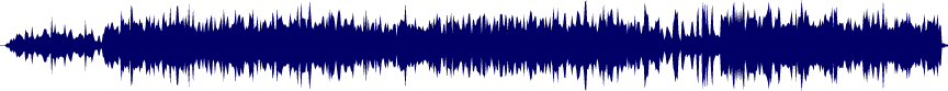 waveform of track #61611