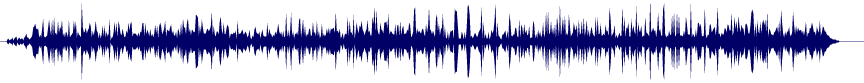 waveform of track #61635