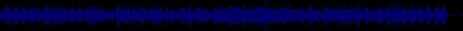waveform of track #61652