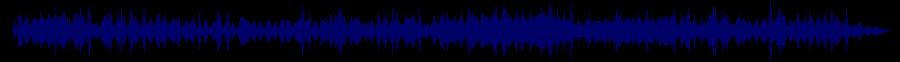 waveform of track #61655