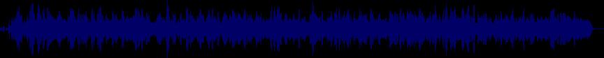waveform of track #61668