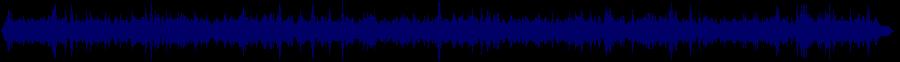 waveform of track #61673