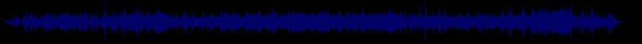 waveform of track #61697