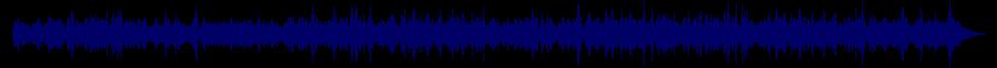 waveform of track #61707