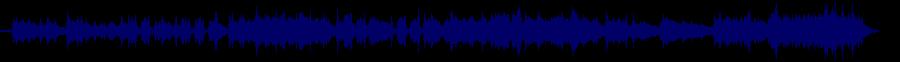 waveform of track #61708