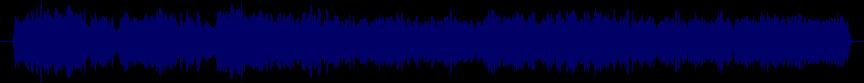 waveform of track #61727