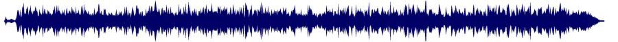 waveform of track #61740