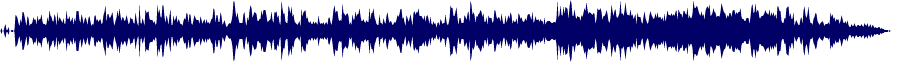 waveform of track #61834
