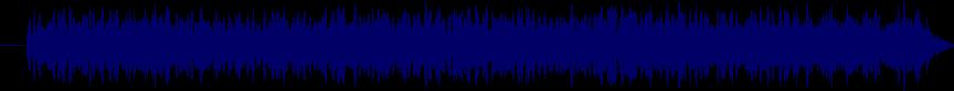 waveform of track #61840
