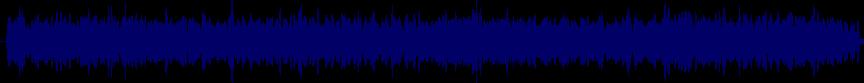 waveform of track #61841
