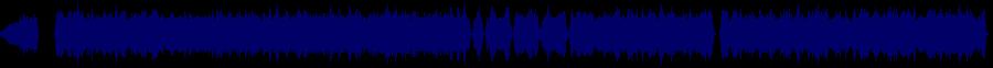 waveform of track #61961
