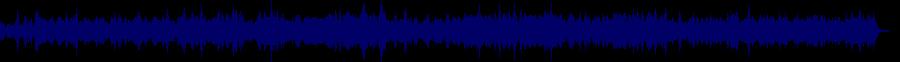 waveform of track #62011