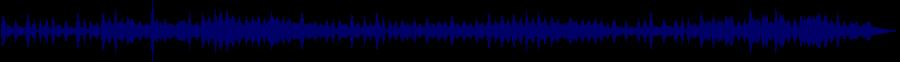 waveform of track #62014