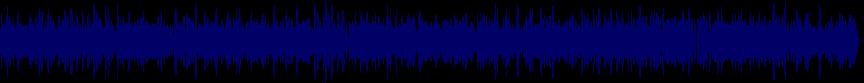 waveform of track #62031