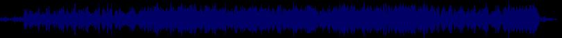 waveform of track #62052