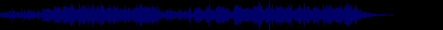 waveform of track #62109