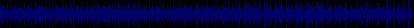 waveform of track #62115