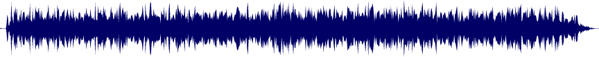 waveform of track #62160