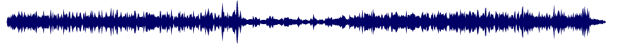 waveform of track #62166