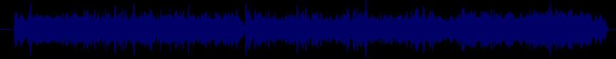waveform of track #62190