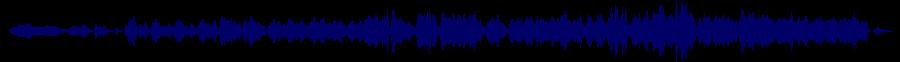 waveform of track #62231