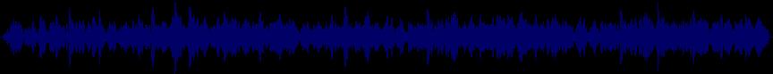 waveform of track #62275