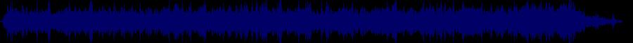 waveform of track #62311