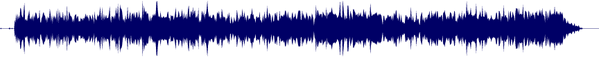 waveform of track #62513