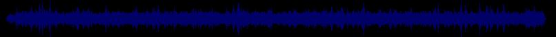 waveform of track #62540