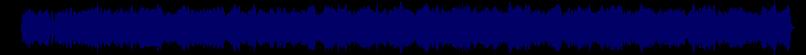 waveform of track #62541
