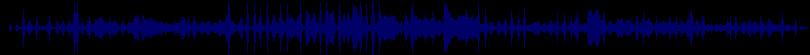 waveform of track #62546