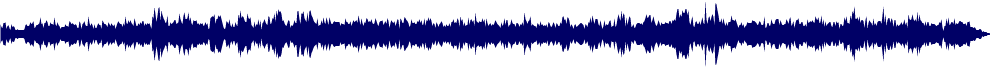 waveform of track #62592