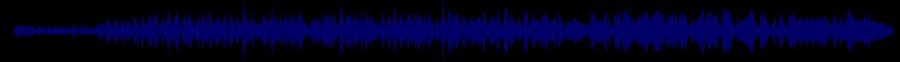 waveform of track #62605