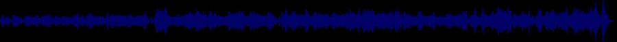 waveform of track #62629
