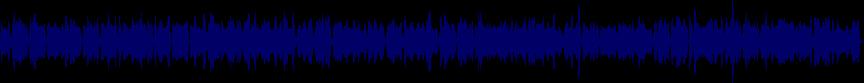 waveform of track #62656