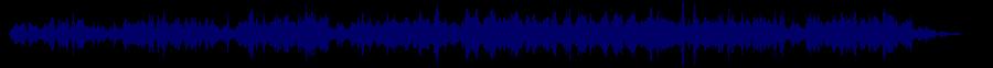 waveform of track #62773
