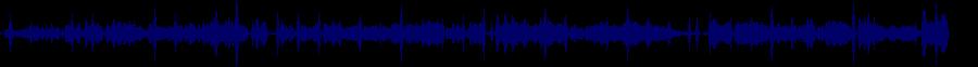 waveform of track #62810