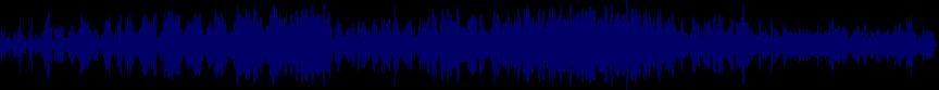 waveform of track #62812