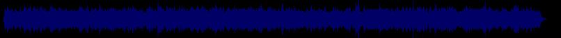 waveform of track #62854