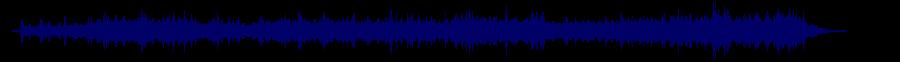 waveform of track #62911