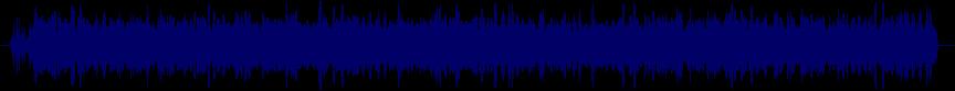 waveform of track #62929