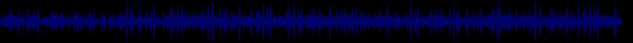 waveform of track #62976
