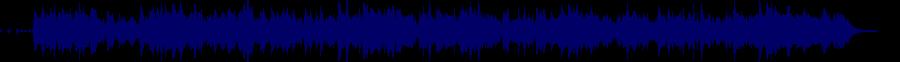 waveform of track #63009