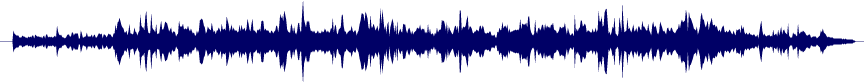 waveform of track #63101