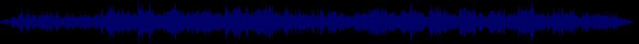 waveform of track #63609