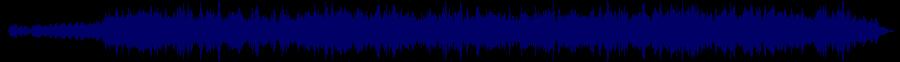 waveform of track #63892