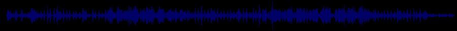 waveform of track #64034