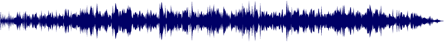 waveform of track #64041