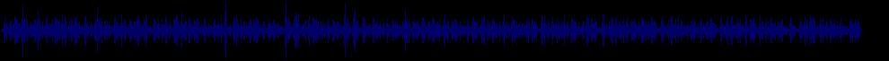 waveform of track #64092